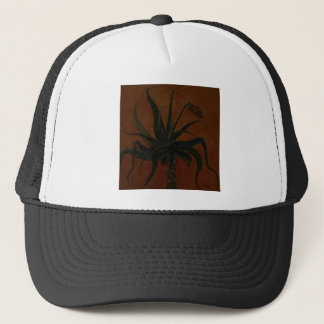 Aloe Trucker Hat