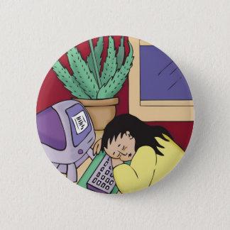 Aloe Vera Button