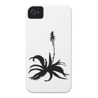 Aloe Vera iPhone 4 Cover