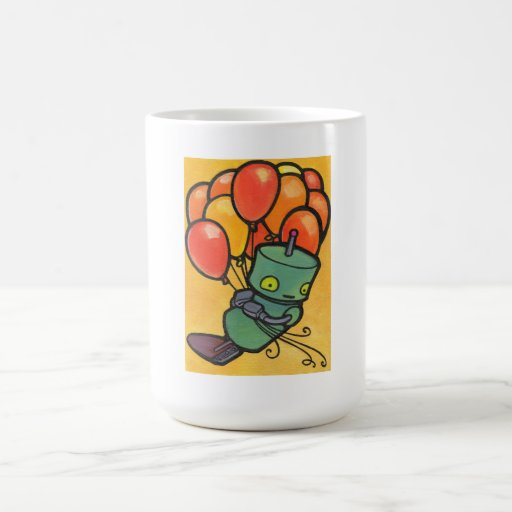 Aloft! Mugs