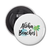 aloha beaches bottle opener
