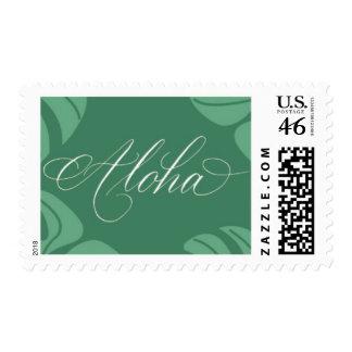 Aloha C by Ceci New York Stamp