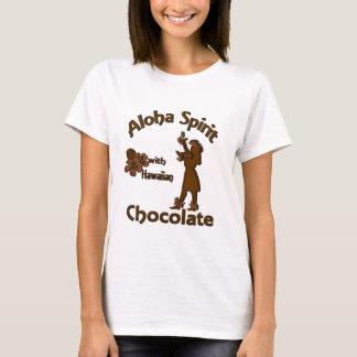Aloha chocolate T-Shirt