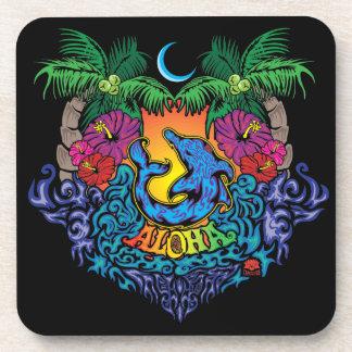 Aloha Coaster Set of 6