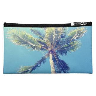 Aloha coconut cosmetic bag