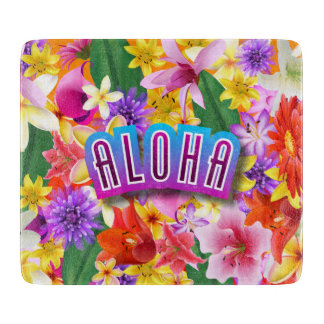 Aloha! Cutting Board