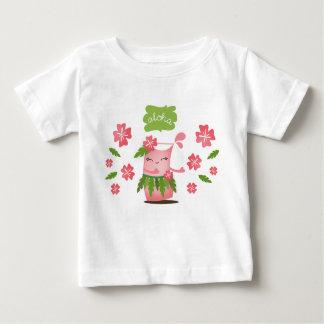 """""""Aloha Dance"""" T-Shirt"""