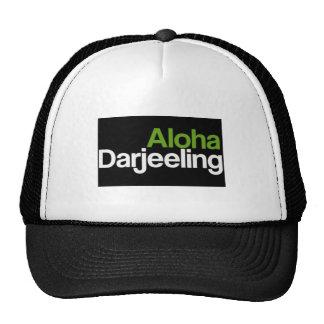 Aloha Darjeeling Hat