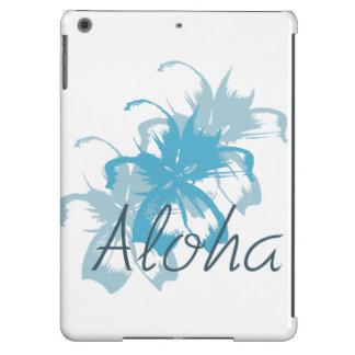 Aloha Floral iPad Air Covers