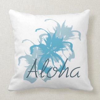 Aloha Floral Pillows