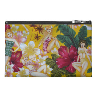 ALOHA GIRL TRAVEL ACCESSORIES BAGS