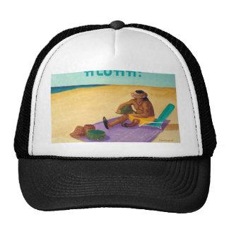 Aloha! Hats