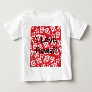 Aloha Hawaii Baby T-Shirt