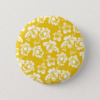 Aloha Hawaii Button