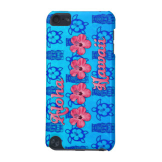 Aloha Hawaii iPod Touch (5th Generation) Cases