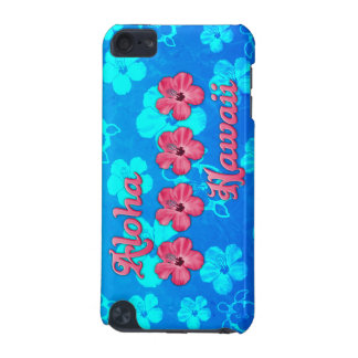Aloha Hawaii iPod Touch (5th Generation) Covers