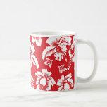 Aloha Hawaii Classic White Coffee Mug