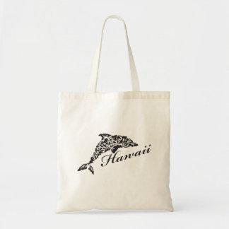 Aloha Hawaii Dolphins Bag
