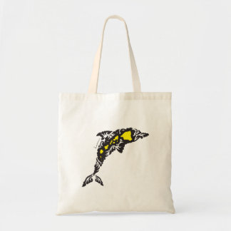 Aloha Hawaii Dolphins Bags