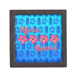 Aloha Hawaii Premium Gift Boxes