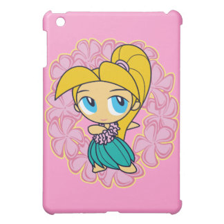 Aloha Honeys Hula Girl s Case For The iPad Mini