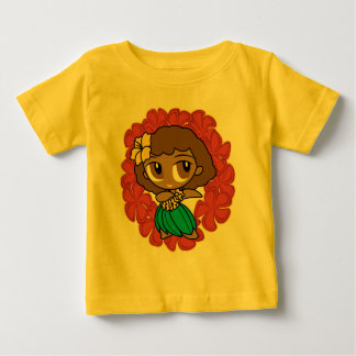 """Aloha Honeys"" Infant Tee"