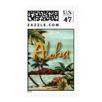 Aloha Island Postage