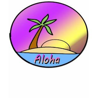 Aloha Island shirt