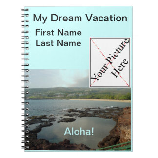 Aloha Journal Notebook