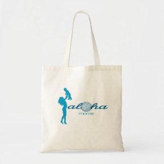 Aloha Moms Tote Bag