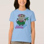 Aloha Monkey Shirt