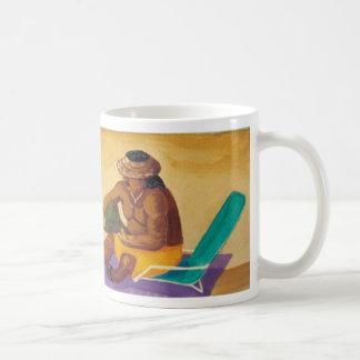 Aloha! Mugs