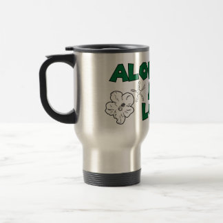 Aloha Nui Loa!! Travel Mug