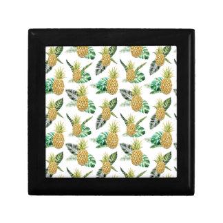 Aloha Pineapple Gift Box