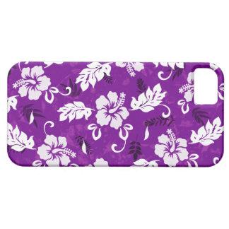 Aloha Print Hawaiian iPhone Case-Mate iPhone 5 Covers