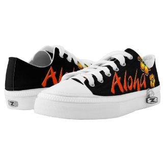 Aloha Printed Shoes