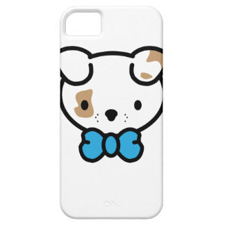Aloha Puppy phone case iPhone 5 Cover