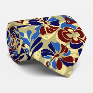 Aloha Revolution Tropical Single-Sided Tie
