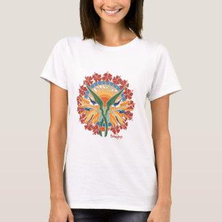 Aloha, she says... T-Shirt