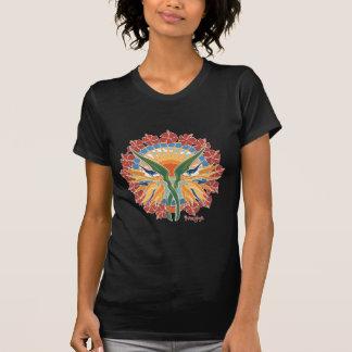 Aloha, she says... t shirt