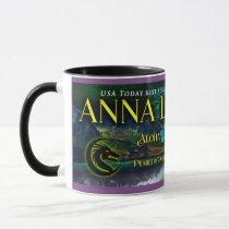 Aloha Shifters - Rebel Dragon mug! Mug