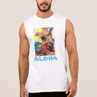 Aloha Sleeveless Tee