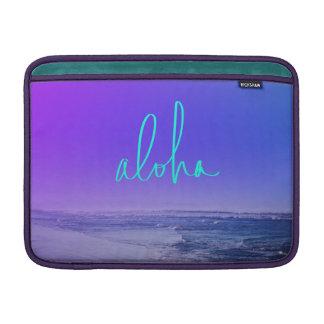 Aloha Sleeves For MacBook Air