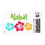 Aloha Stamp