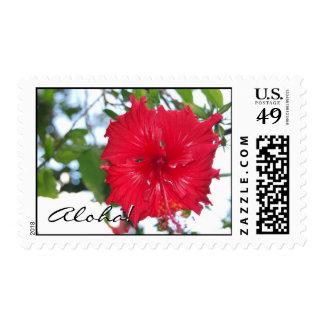Aloha Stamps