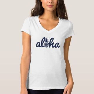 aloha (star) T-Shirt