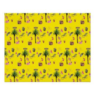Aloha - Summer Fun 2B Poster