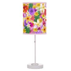 Aloha! Table Lamp