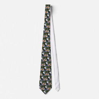 Aloha Tee Shirts Tie