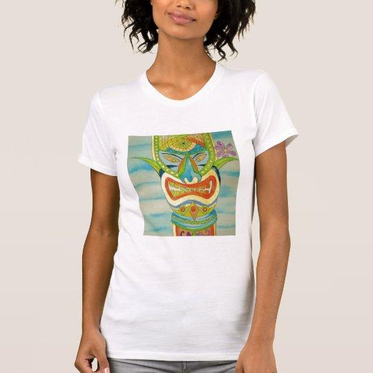 Aloha tiki.jpg T-Shirt